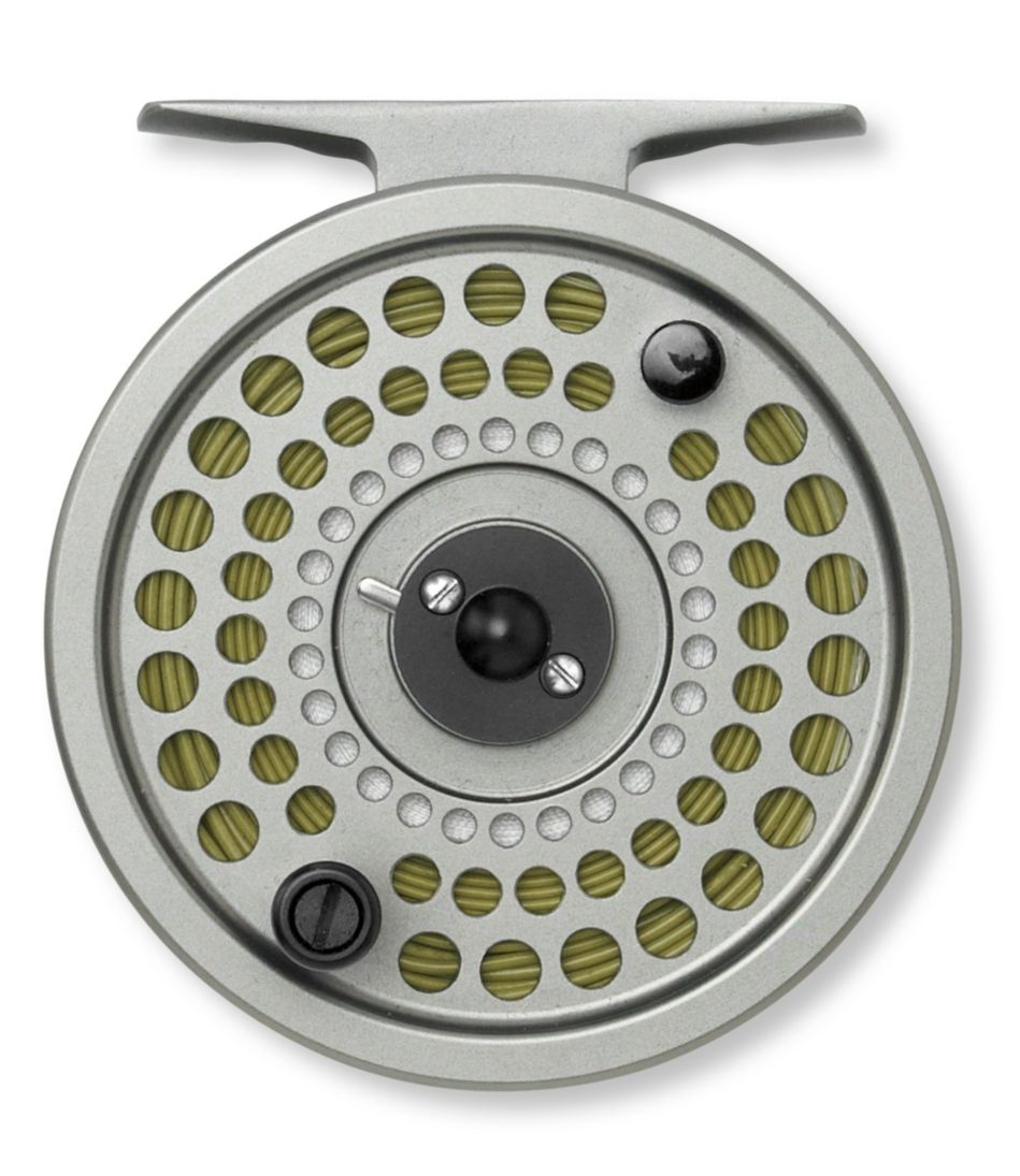 Pocket Water Fly Reel