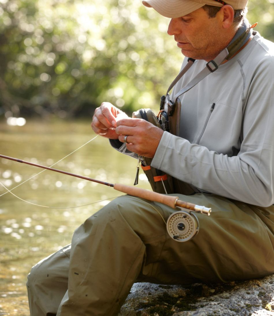 Pocket Water Fly Rod Outfits