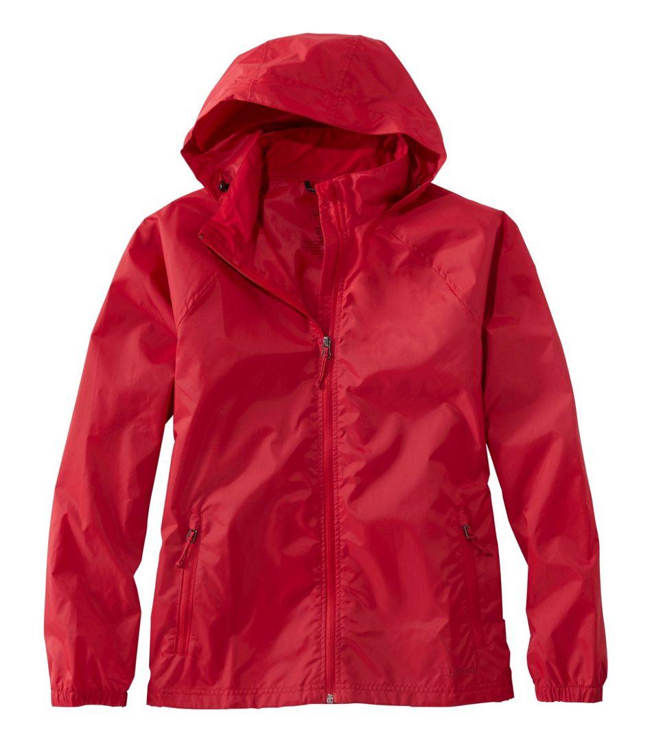 Women's Casco Bay Windbreaker Jacket