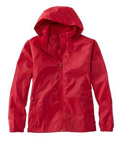 Women's Casco Bay Windbreaker Jacket