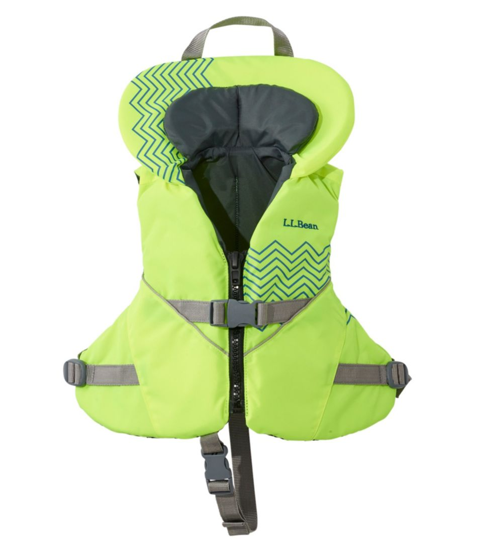 Discovery Infant PFD