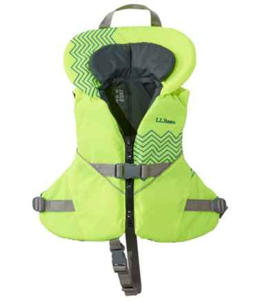 Little Kids' Discovery PFD
