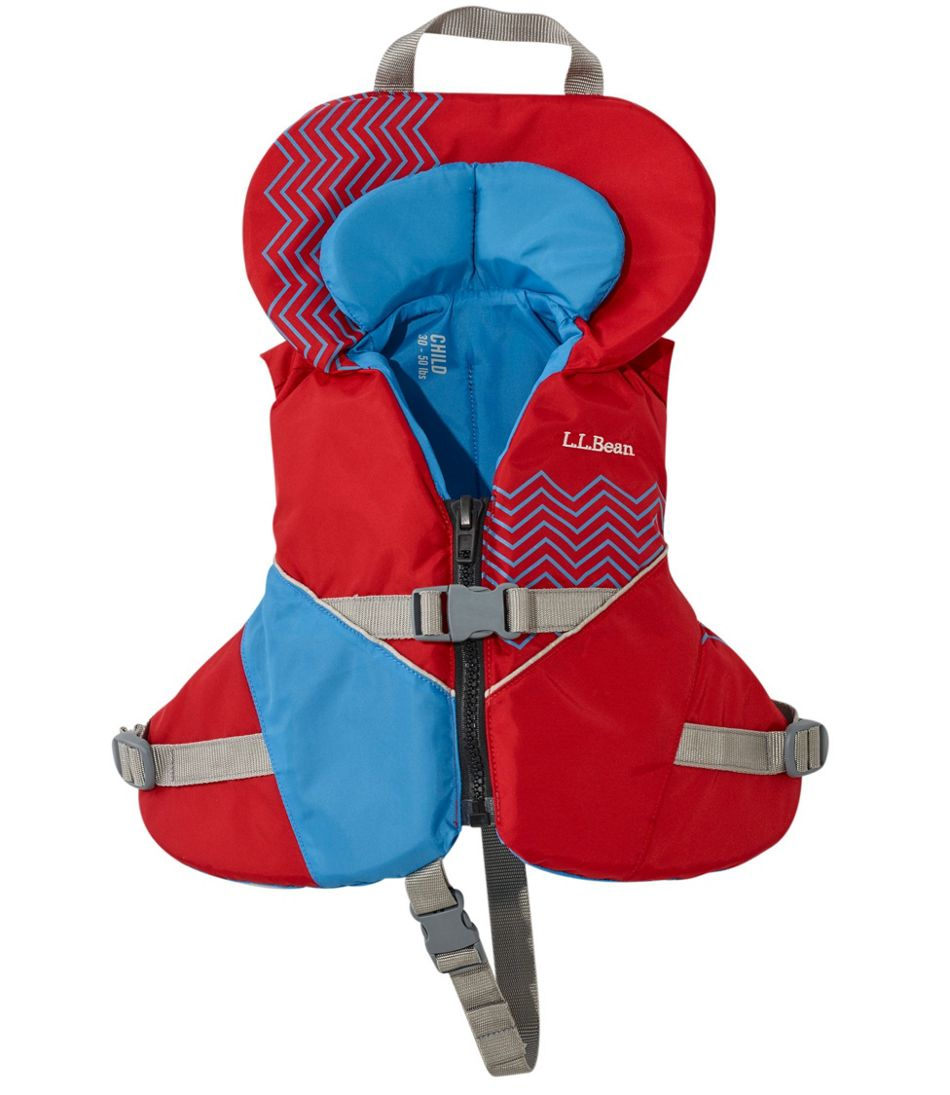 Discovery Child PFD