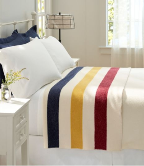 Heritage Chamois Flannel Sheet Collection