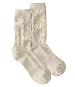 SmartWool Cable Socks