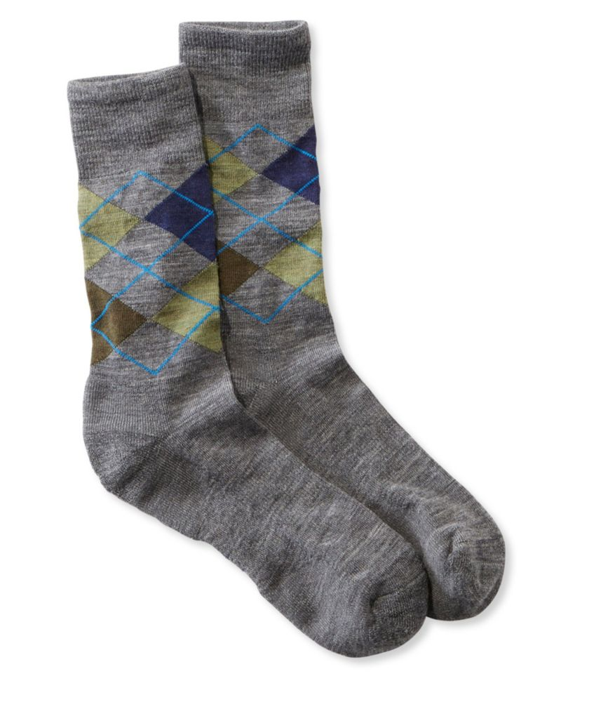 photo: Smartwool Diamond Jim sock