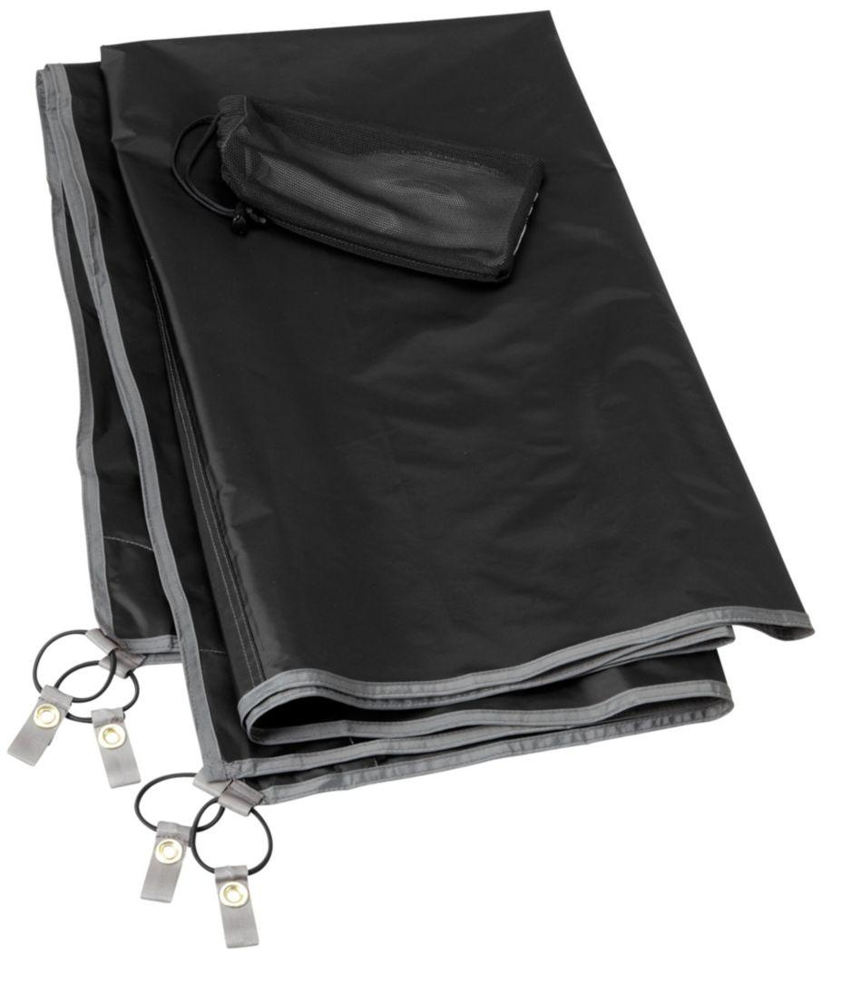Mountain Light XT 3-Person Tent, Footprint