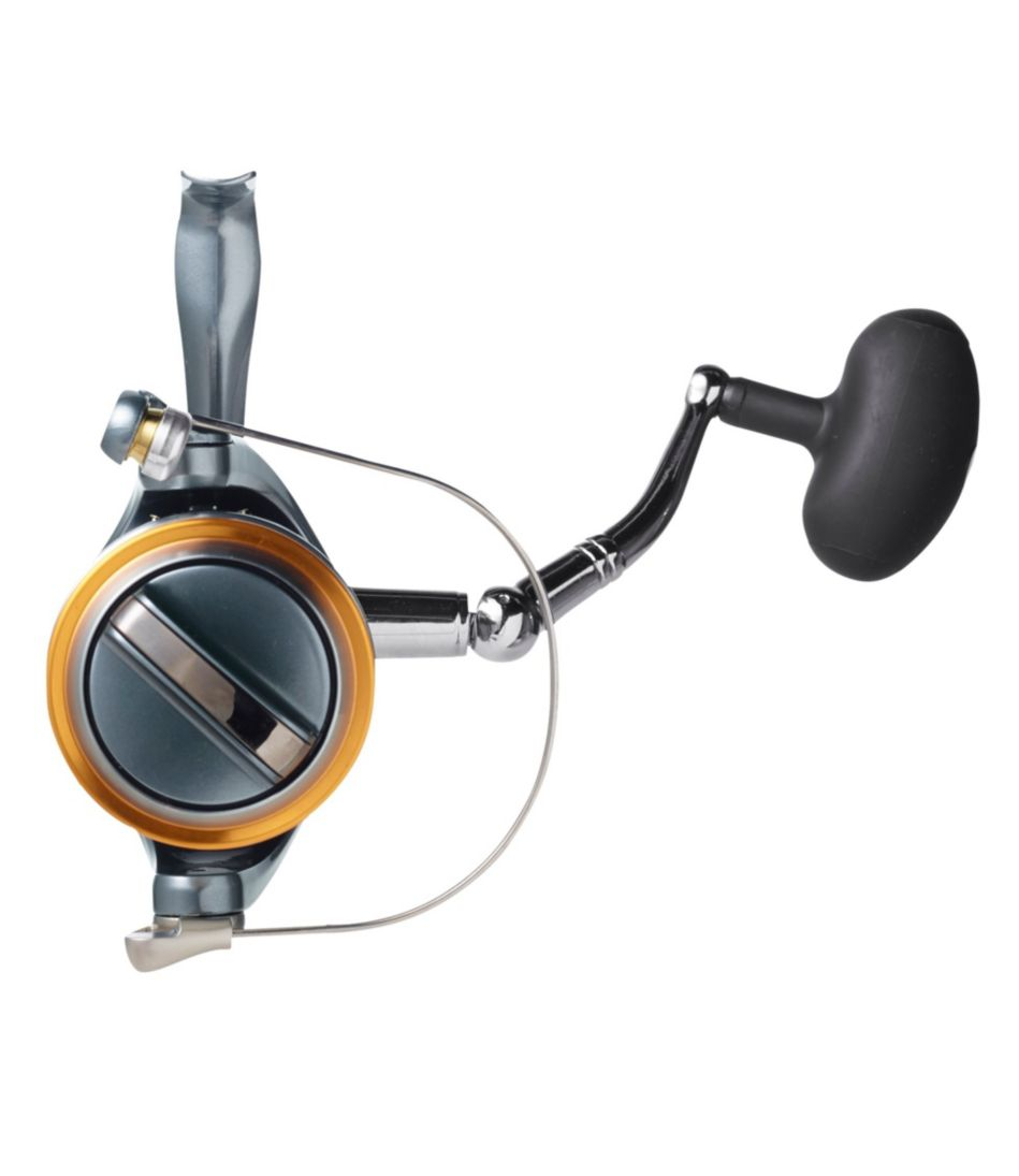 L.L.Bean Spinning Reels
