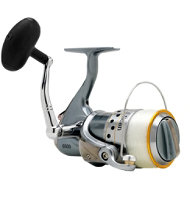 L.L.Bean Spinning Reel, Surf 6500 Saltwater