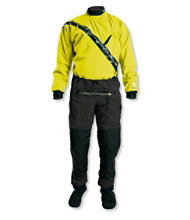 Kokatat Gore-Tex Front-Entry Dry Suit with Relief Zipper