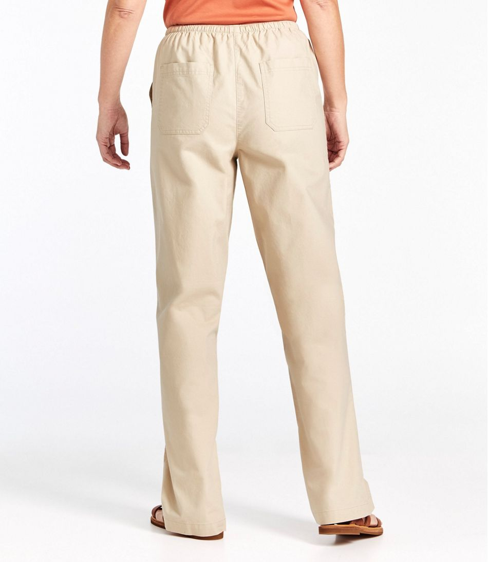 Original Sunwashed Canvas Pants