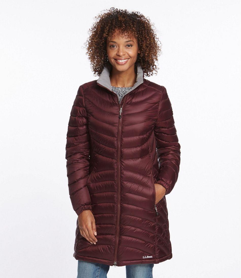 Women's Ultralight 850 Down Coat