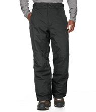 Waterproof Snow Pants