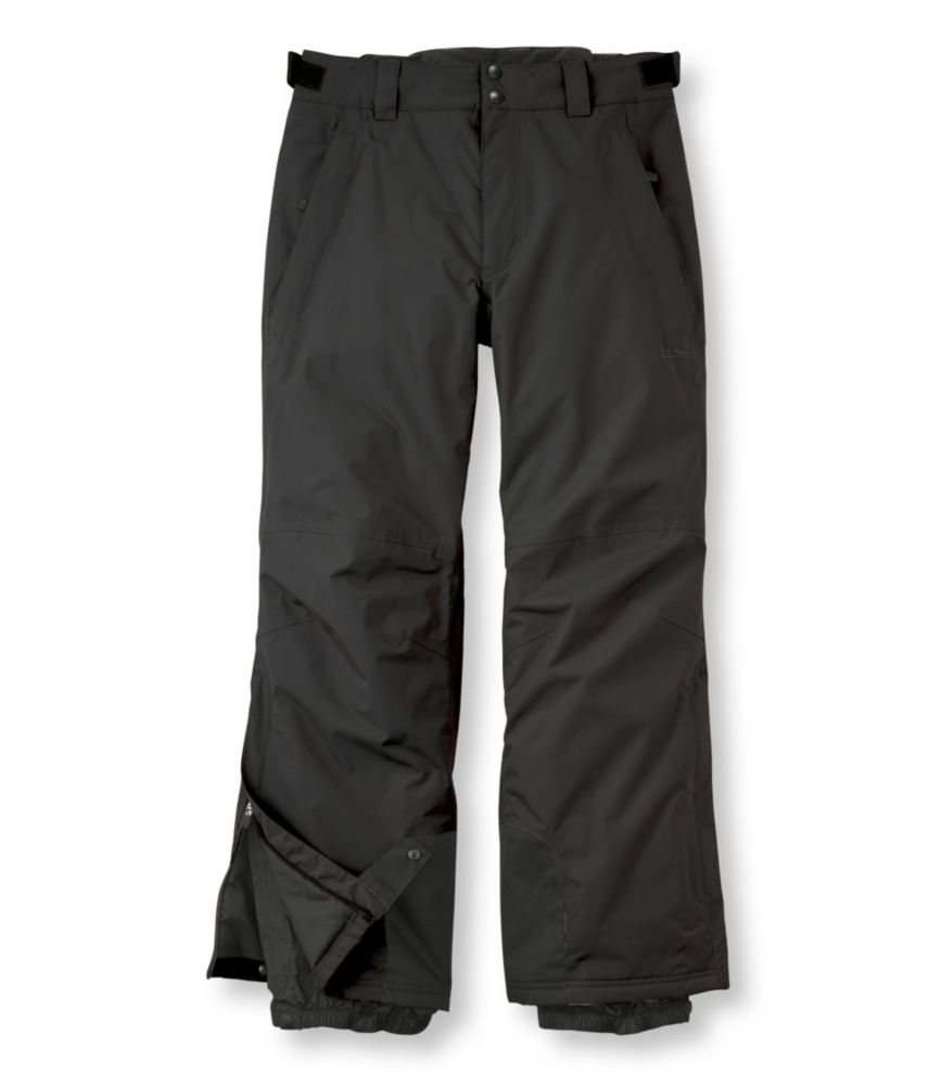 photo: L.L.Bean Men's Waterproof Snow Pants