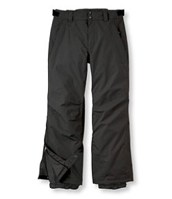 Men's Waterproof Snow Pants