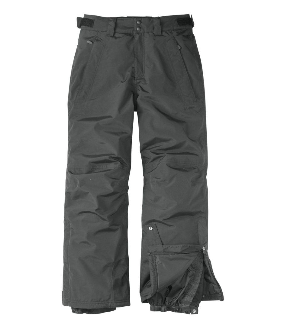 Women's Waterproof Snow Pants