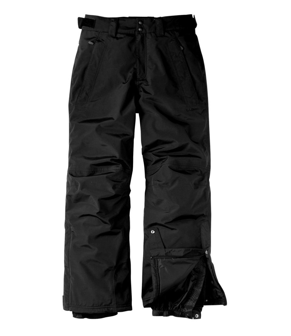 c1e087fef Waterproof Snow Pants