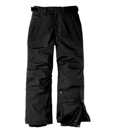 Women's Waterproof Snow Pants