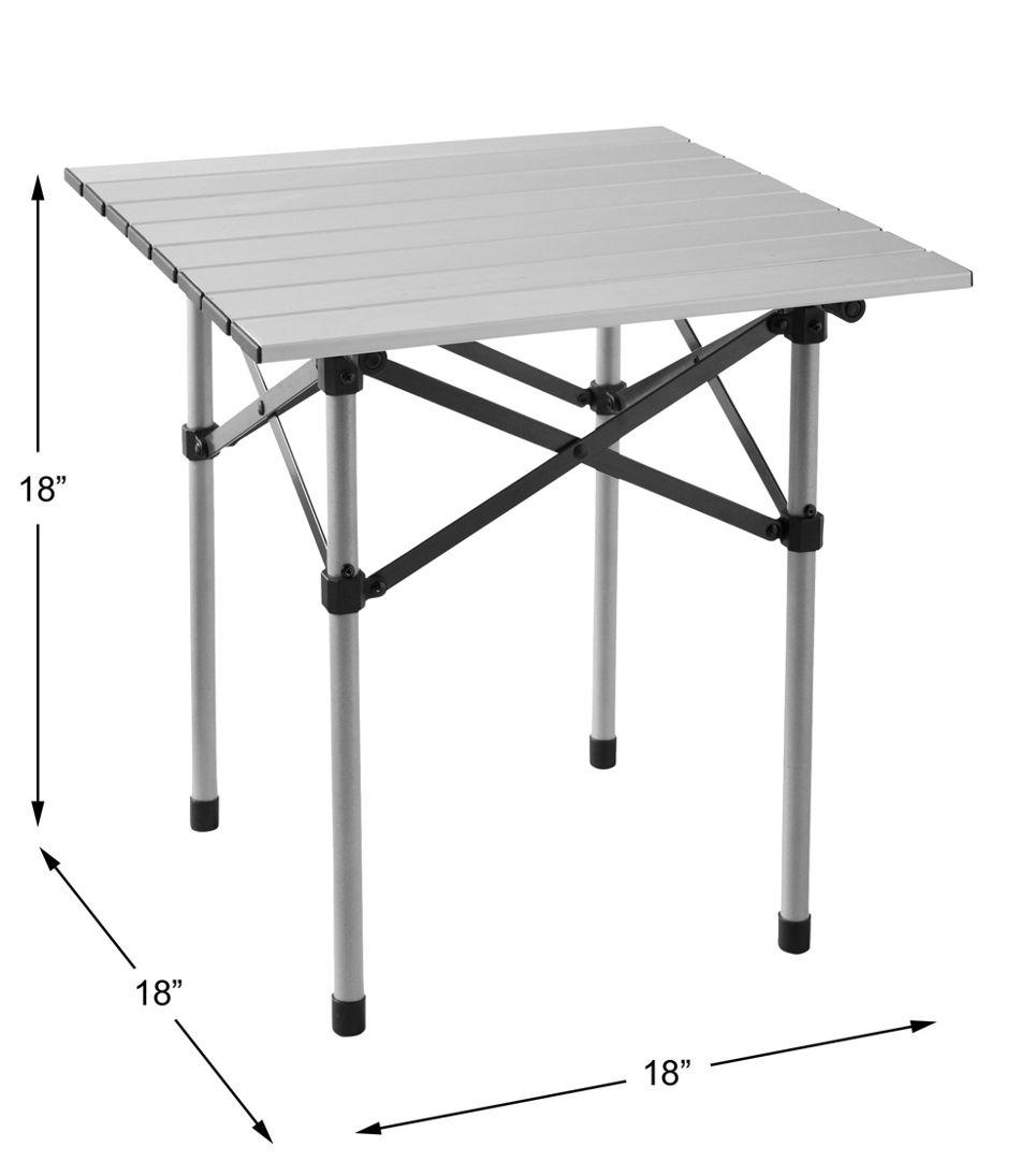 Base Camp Side Table
