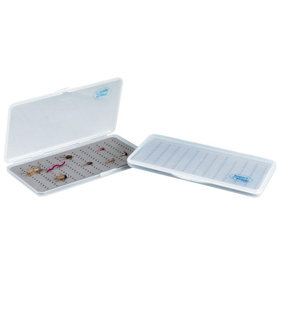 Ultra-Thin Fly Box
