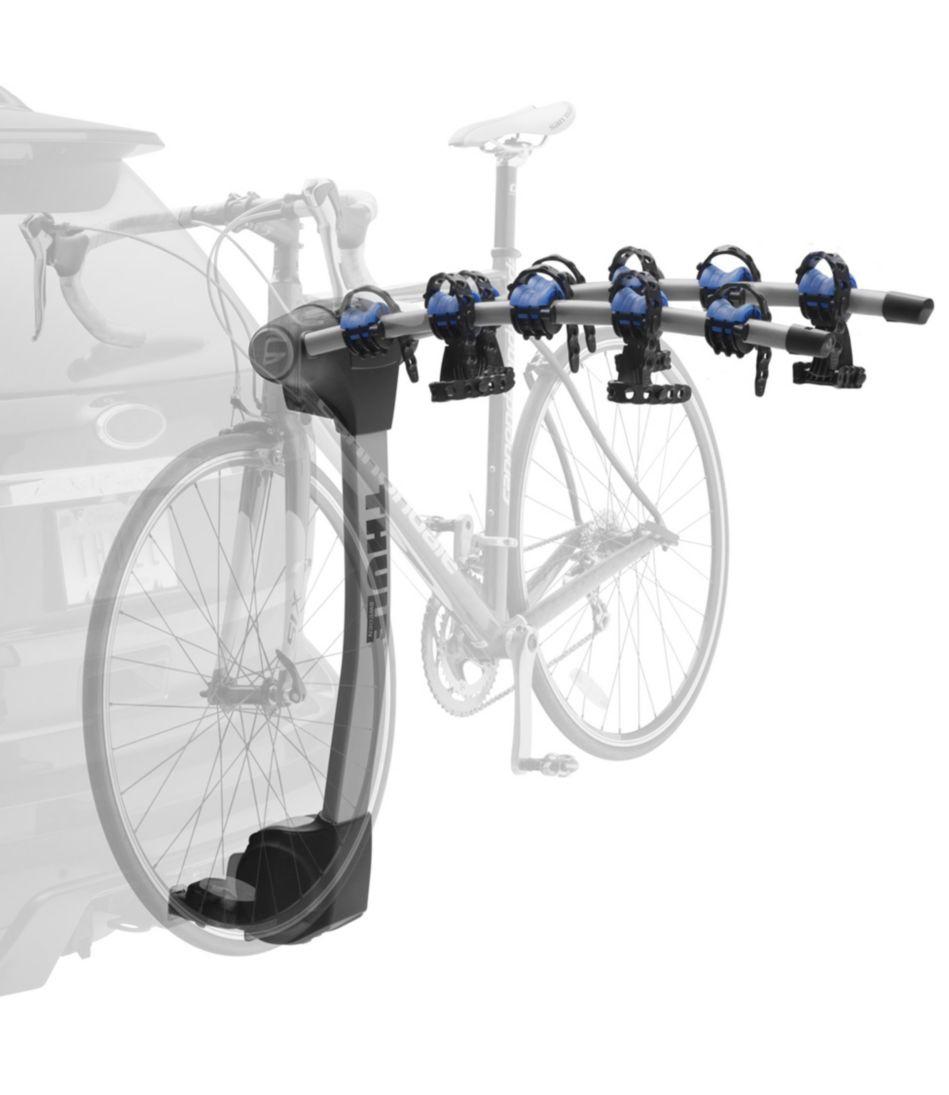 Thule® Apex 9026 Hitch-Mount Bike Carrier, Five-Bike