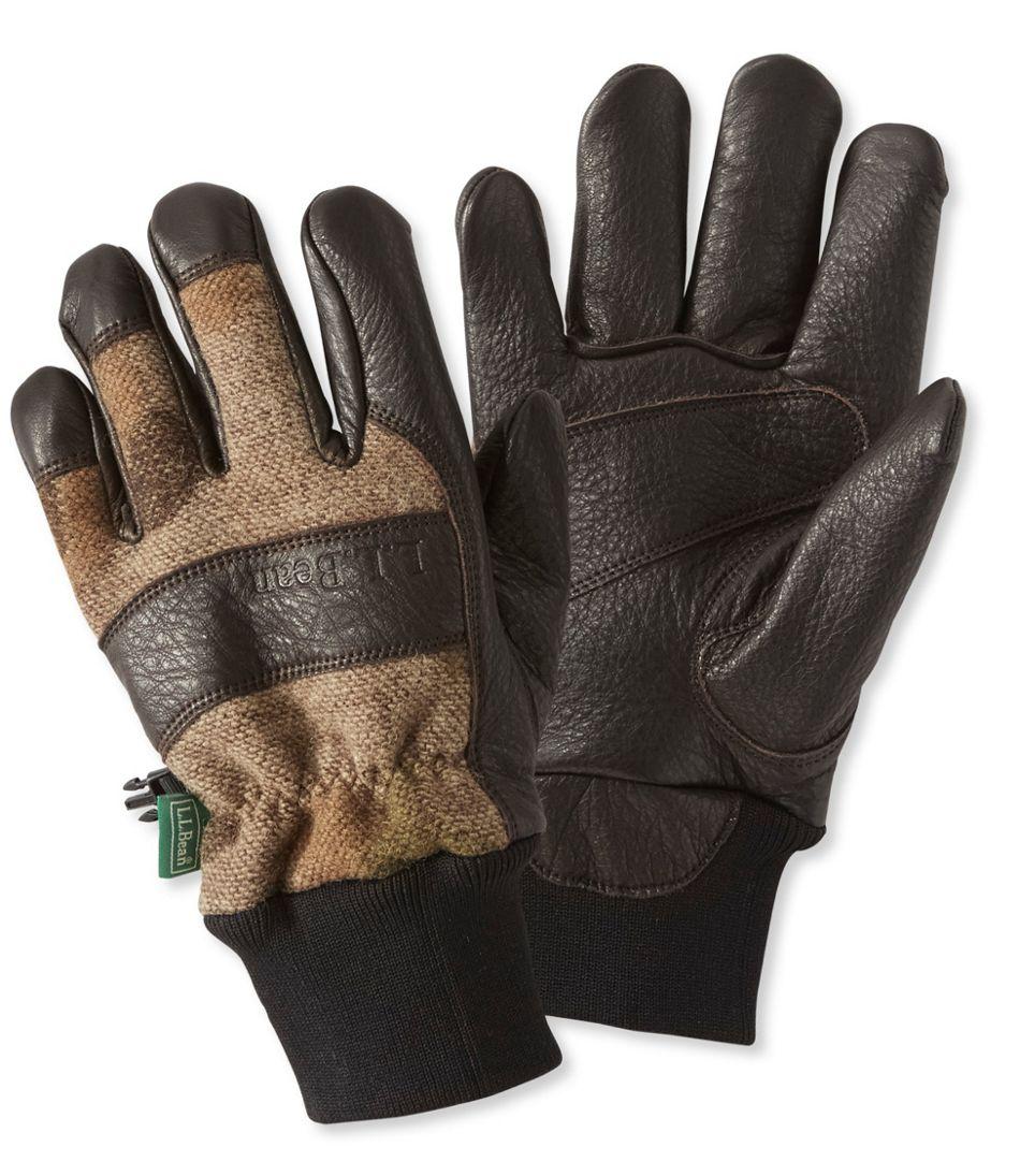 Men's Rangeley Waterproof Gloves