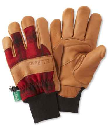 Men's Rangeley Waterproof Gloves