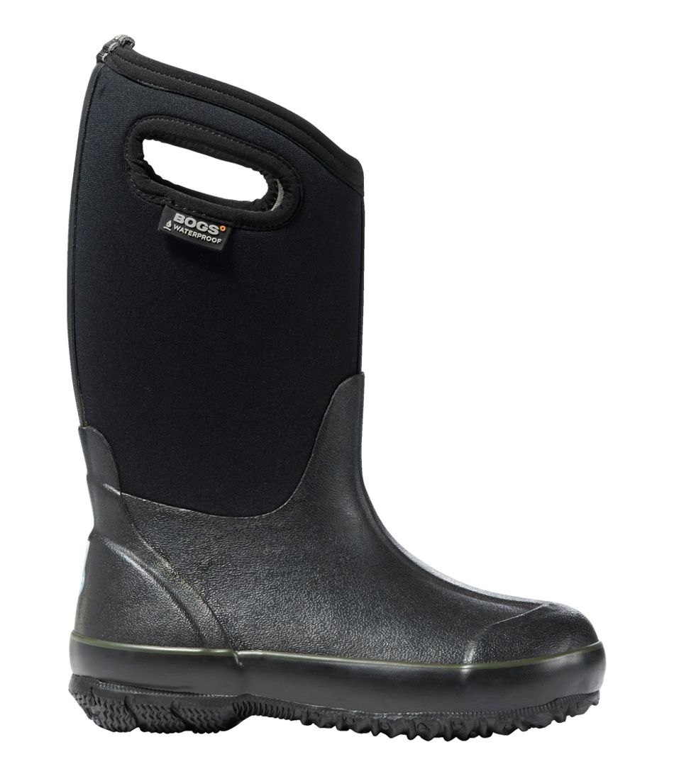 Kids' Bogs® Classic High Handles Boots
