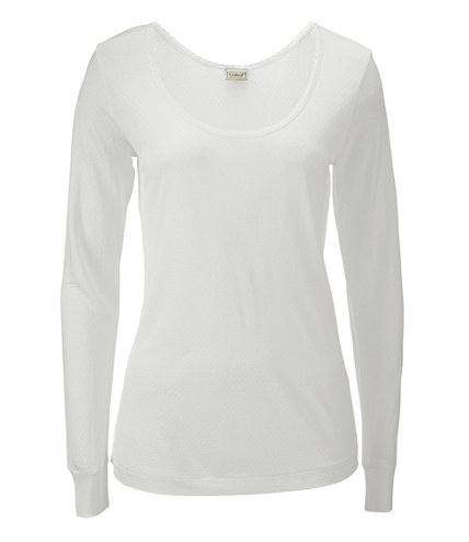 Women's Long Underwear and Base Layers | Free Shipping at L.L.Bean