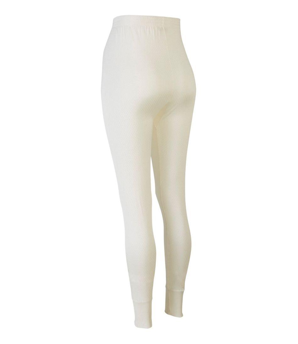Women's Silk Pointelle, Pants