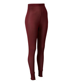 Women's Silk Pointelle, Pants