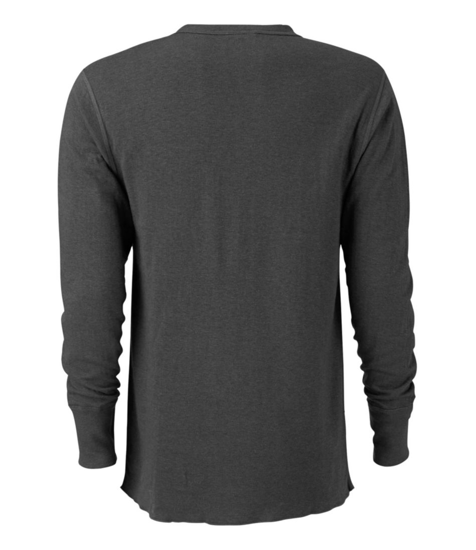 Double-Layer Underwear, Crewneck