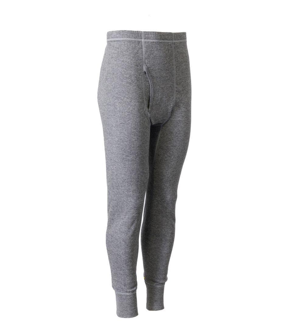 Men's Double-Layer Underwear, Pants