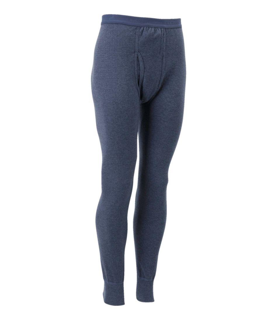 Double-Layer Underwear, Pants