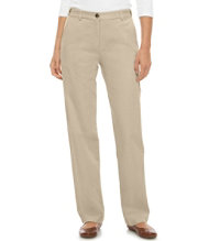 Women's Petite Pants and Shorts | Free Shipping at L.L.Bean