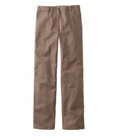 Wrinkle-Free Bayside Pants, Classic Fit Hidden Comfort Waist