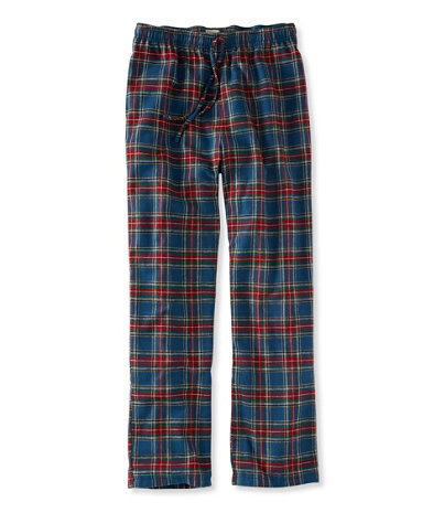 Men's Flannel Pajama Pants | Free Shipping at L.L.Bean