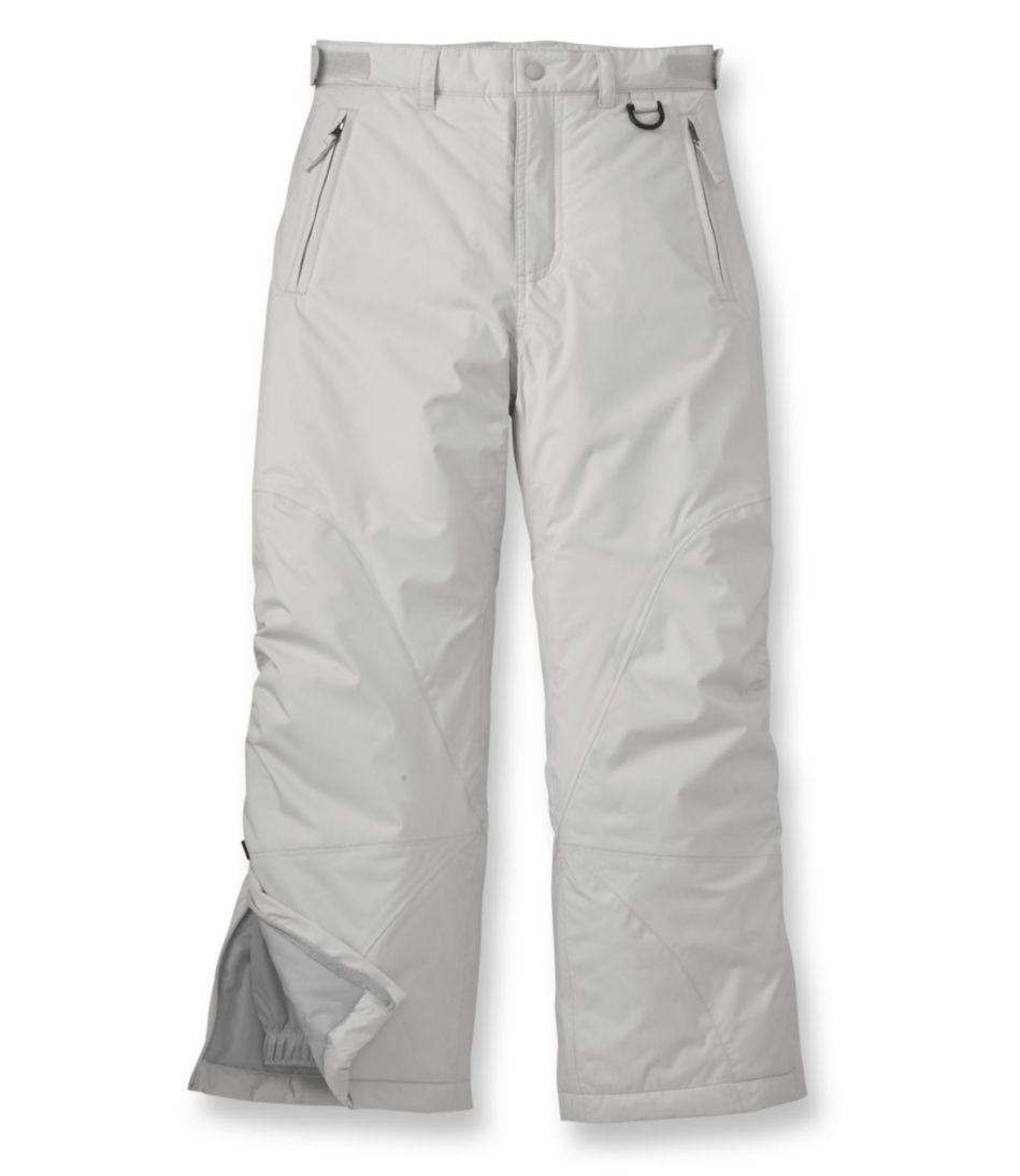 Girls' Glacier Summit Waterproof Pants