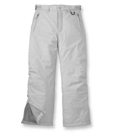 Girls' Glacier Summit Waterproof Pants