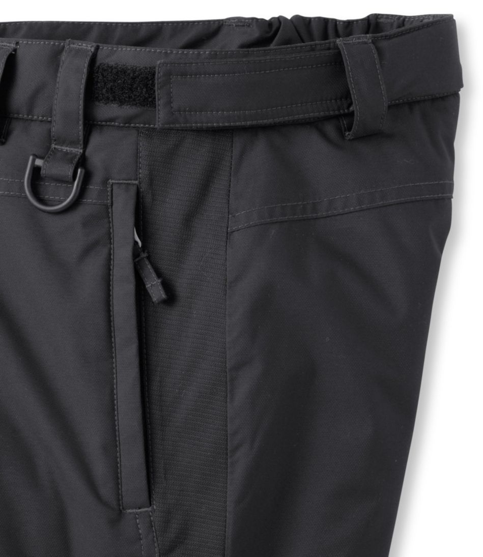 Boys' Glacier Summit Waterproof Pants