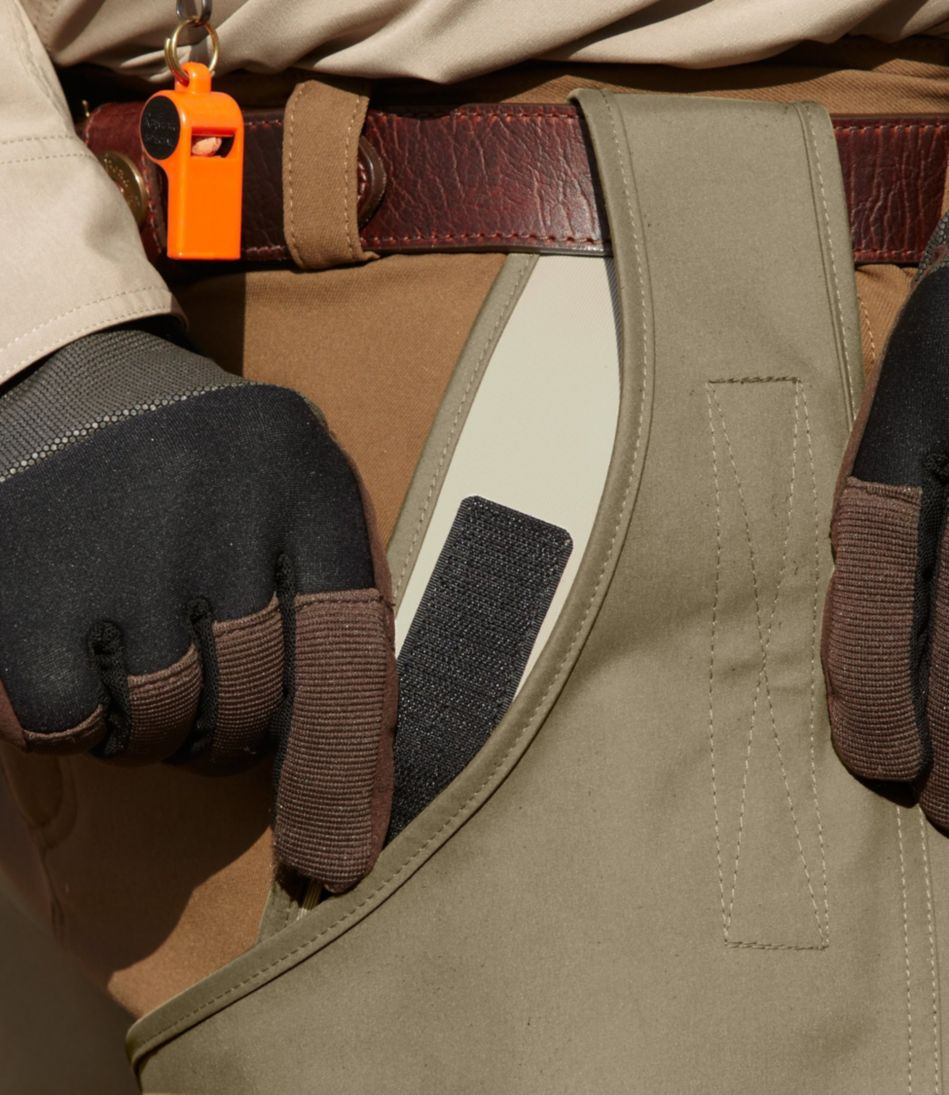 Men's Wicked Tough Upland Chaps