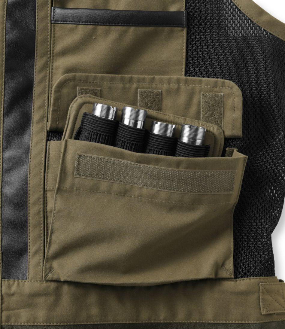 L.L.Bean Shooting Vest