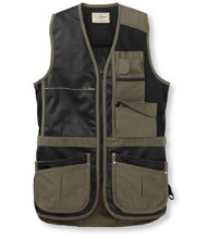 L.L.Bean Shooting Vest