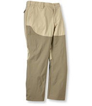 Precision-Fit Cotton Poplin Field Pants