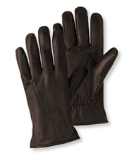 Men's Touchscreen Casual Leather Gloves