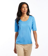 Women's Tees and V-Neck Tees | Free Shipping at L.L.Bean
