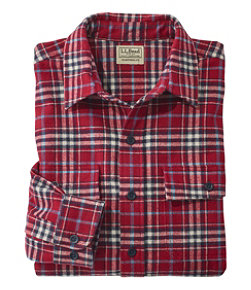 Men's Chamois Shirt, Plaid