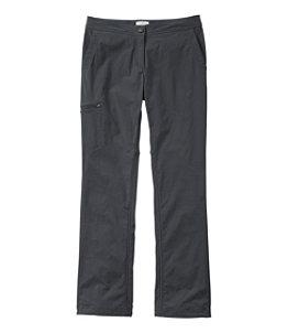 Women's Comfort Trail Pants, Lined