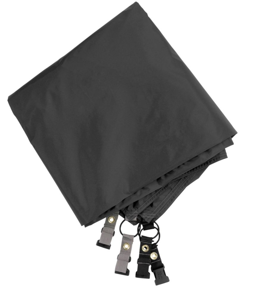 L.L.Bean Adventure 4-Person Tent, Footprint