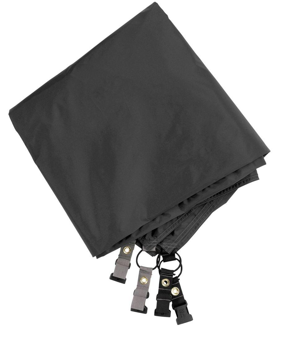 Adventure 4-Person Tent, Footprint